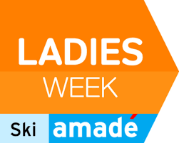 Ladies Week ski amade