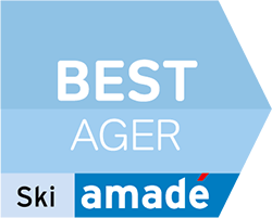 Best Ager ski amade