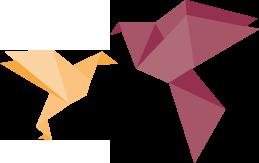 origami_tauben