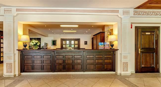 Das Verwöhnhotel   4*S Hotel Bismarck im Gasteiner Tal